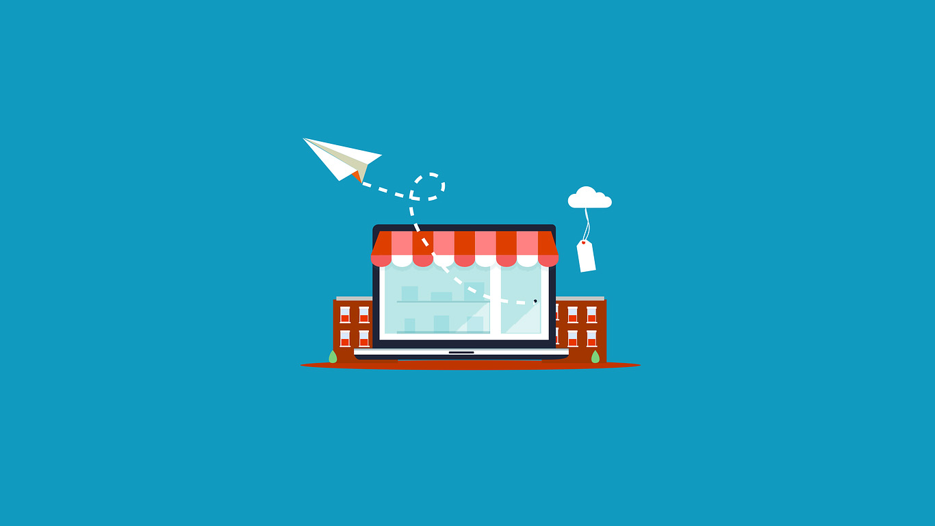 Create a WordPress Website for an eCommerce Store
